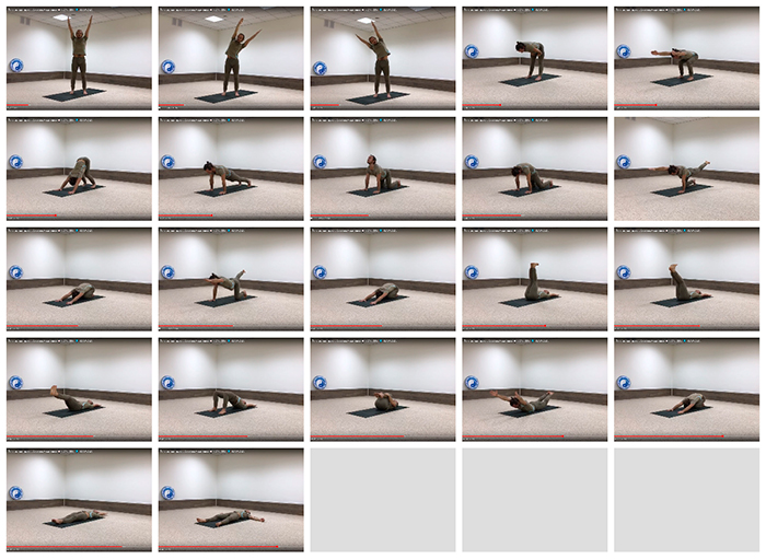 йога с нуля