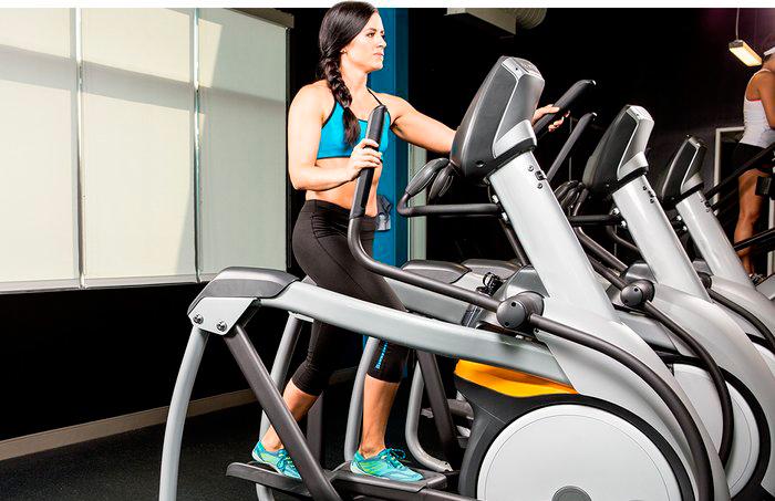 Уроки На Тренажере Для Похудения. Упражнения и программы для похудения в тренажерном зале