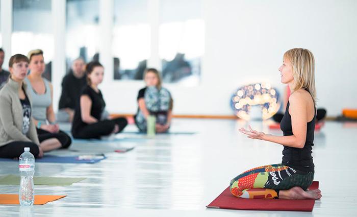 валентина малиновская йога