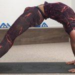 Йога для рук 💪 +333% к силе и гибкости рук 🚊 EXPRESS YOGA 1