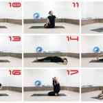 Как сесть в позу лотоса 🧘 Комплекс йоги для безопасного освоения падмасаны