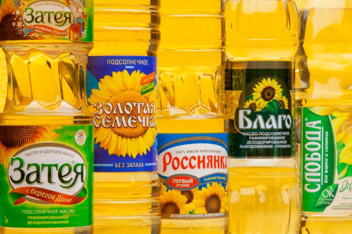 продукты убийцы рафинированное масло
