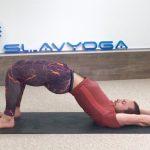 Простой комплекс йоги для совсем начинающих