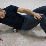 Миофасциальный релизинг перед практикой йоги и занятиями спортом