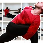 Комплексная тренировка по йоге с Сергеем Черновым