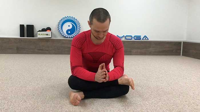 синдром грушевидной мышцы лечебные упражнения