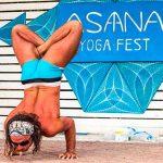 ASANA FESTIVAL 2019. Дарю 500 рублей на фестиваль йоги